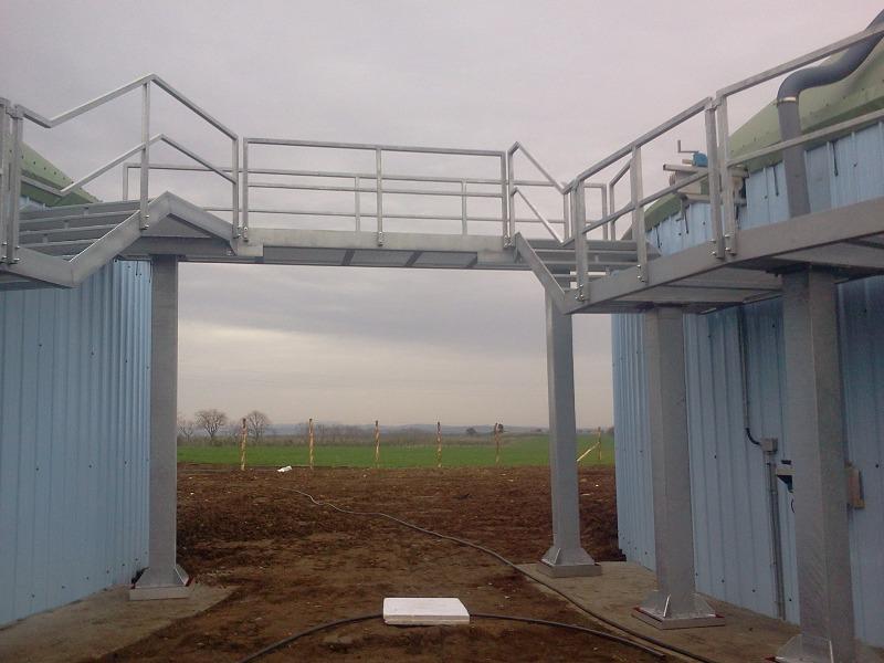 Progetto Biomassa