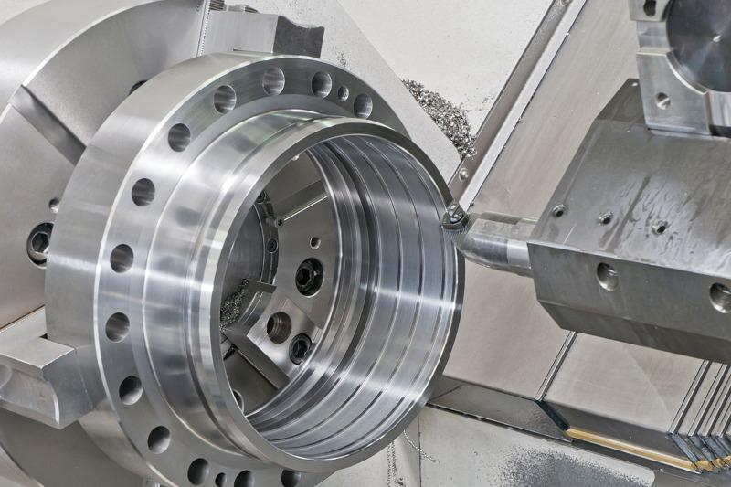 Revamping macchine e impianti usati